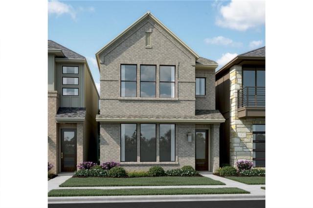 8227 Laflin Lane, Dallas, TX 75231 (MLS #13985072) :: The Real Estate Station