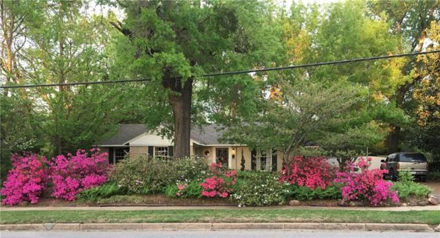 500 Oak Avenue, Sulphur Springs, TX 75482 (MLS #13985114) :: The Sarah Padgett Team