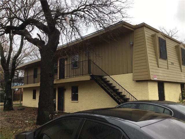 2628 Pennsylvania Avenue, Dallas, TX 75215 (MLS #13985119) :: The Real Estate Station