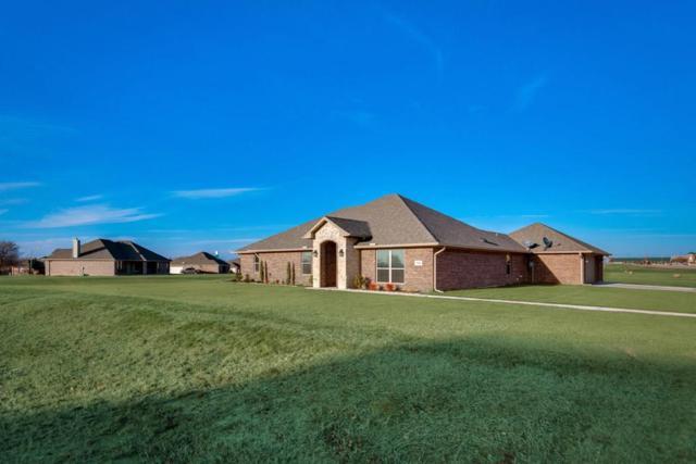 708 Stone Ridge Drive, Gainesville, TX 76240 (MLS #13985163) :: The Sarah Padgett Team