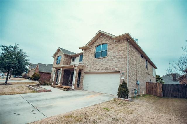 2244 Tawny Owl Road, Grand Prairie, TX 75052 (MLS #13985168) :: The Tierny Jordan Network