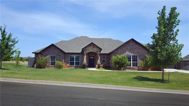 298 Winchester Street, Tuscola, TX 79562 (MLS #13985174) :: Charlie Properties Team with RE/MAX of Abilene
