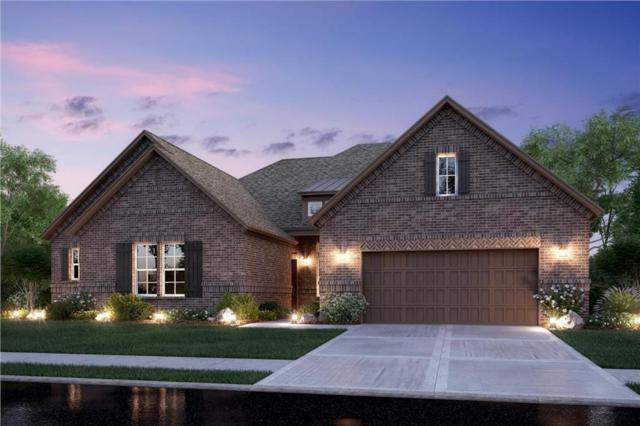 4101 Lombardy Court, Colleyville, TX 76034 (MLS #13985250) :: The Real Estate Station