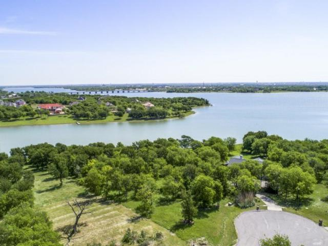 3734 Misty Cove, Little Elm, TX 75068 (MLS #13985275) :: Kimberly Davis & Associates