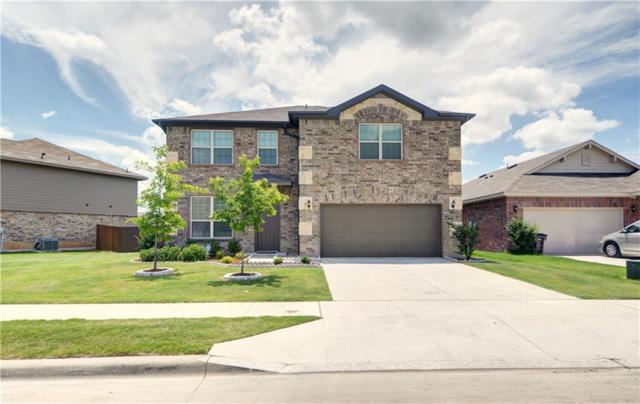 2924 Coyote Canyon Trail, Fort Worth, TX 76108 (MLS #13985283) :: The Chad Smith Team