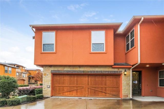 2640 Venice Drive #6, Grand Prairie, TX 75054 (MLS #13985296) :: The Rhodes Team