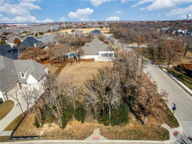 804 Lyndsey Way, Colleyville, TX 76034 (MLS #13985309) :: Frankie Arthur Real Estate