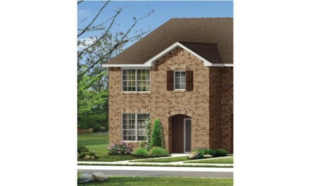 3345 Cricket Drive, Denton, TX 76207 (MLS #13985323) :: North Texas Team | RE/MAX Lifestyle Property