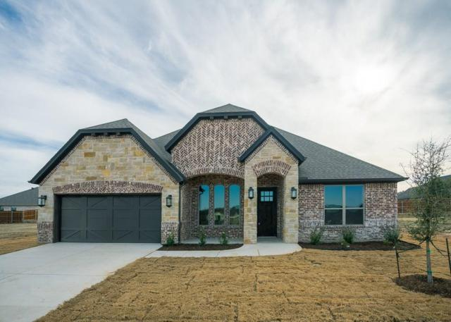 207 Mckittrick Lane, Godley, TX 76044 (MLS #13985328) :: Magnolia Realty