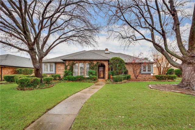 2512 Chamberlain Drive, Plano, TX 75023 (MLS #13985342) :: Kimberly Davis & Associates