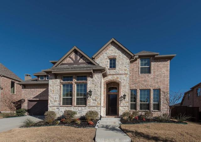 6416 Pamilla Lane, Mckinney, TX 75071 (MLS #13985352) :: Van Poole Properties Group