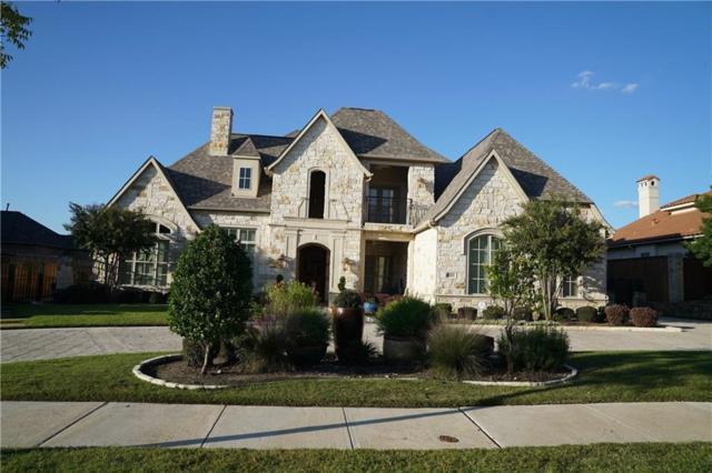 2625 Round Table Boulevard, Lewisville, TX 75056 (MLS #13985384) :: The Heyl Group at Keller Williams
