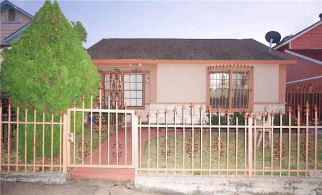 10350 Brockton Drive, Dallas, TX 75217 (MLS #13985390) :: Robbins Real Estate Group