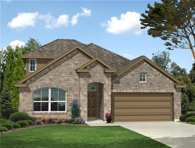 604 Camber Street, Saginaw, TX 76131 (MLS #13985412) :: The Real Estate Station