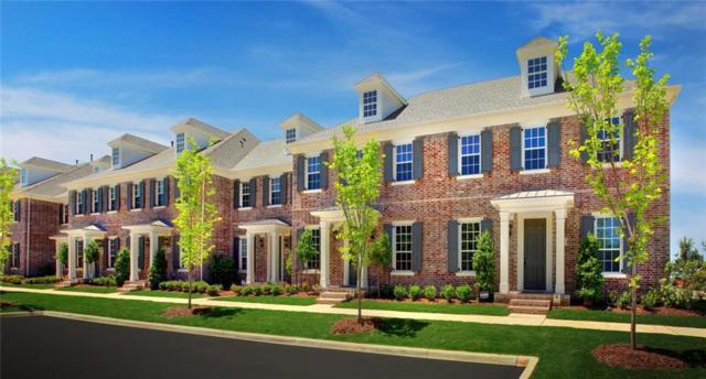 1046 Marian Drive, Allen, TX 75013 (MLS #13985420) :: Frankie Arthur Real Estate