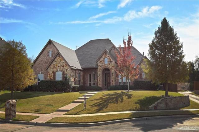 414 Duxbury Court, Sunnyvale, TX 75182 (MLS #13985446) :: The Chad Smith Team