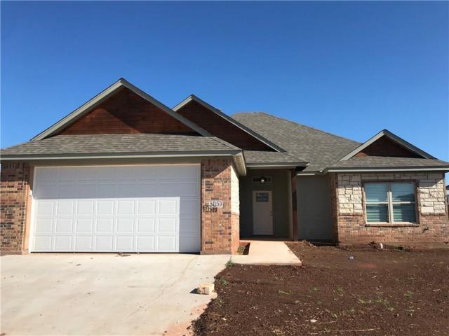 3057 Legacy Lane, Abilene, TX 79601 (MLS #13985450) :: Charlie Properties Team with RE/MAX of Abilene