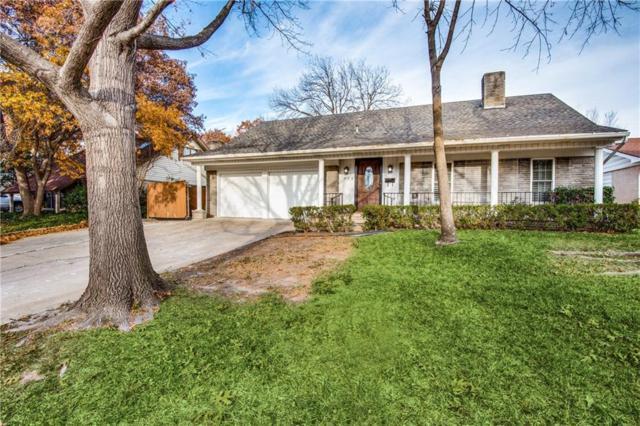 923 Hadrian Street, Irving, TX 75062 (MLS #13985456) :: Real Estate By Design