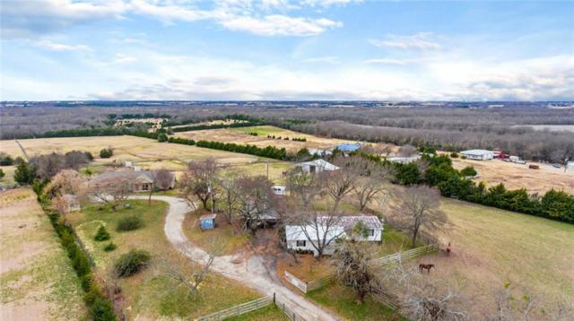 10508 County Road 493, Princeton, TX 75407 (MLS #13985478) :: Real Estate By Design