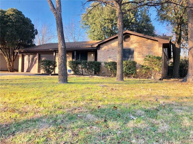 3313 Hummingbird Lane, Denton, TX 76209 (MLS #13985527) :: North Texas Team | RE/MAX Lifestyle Property