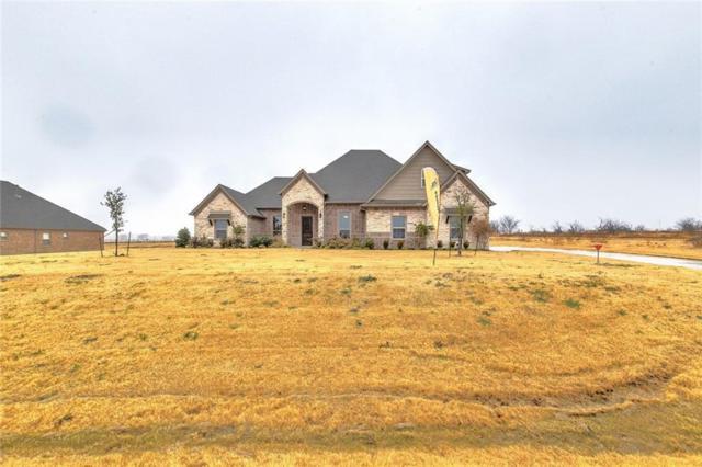 9800 Puma Trail, Godley, TX 76044 (MLS #13985557) :: Real Estate By Design