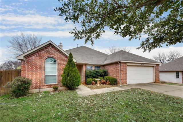 3113 Anysa Lane, Denton, TX 76209 (MLS #13985559) :: Charlie Properties Team with RE/MAX of Abilene