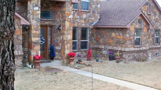 104 Pheasant Run Court, Sunset, TX 76270 (MLS #13986596) :: Real Estate By Design