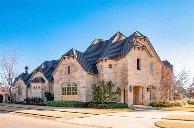 4601 Palencia Drive, Fort Worth, TX 76126 (MLS #13986650) :: Real Estate By Design