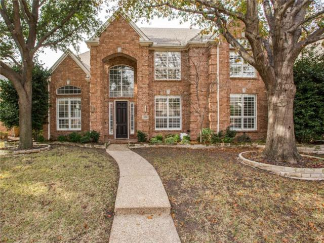 2605 Barrington Drive, Plano, TX 75093 (MLS #13986659) :: Kimberly Davis & Associates