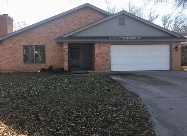 4701 Oak Knoll Street, Abilene, TX 79606 (MLS #13986666) :: Charlie Properties Team with RE/MAX of Abilene