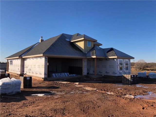 1717 Paras Avenue, Abilene, TX 79601 (MLS #13986704) :: Charlie Properties Team with RE/MAX of Abilene