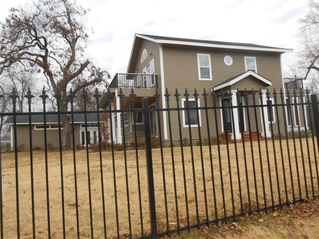 821 Pine Bluff Street, Paris, TX 75460 (MLS #13986706) :: The Rhodes Team