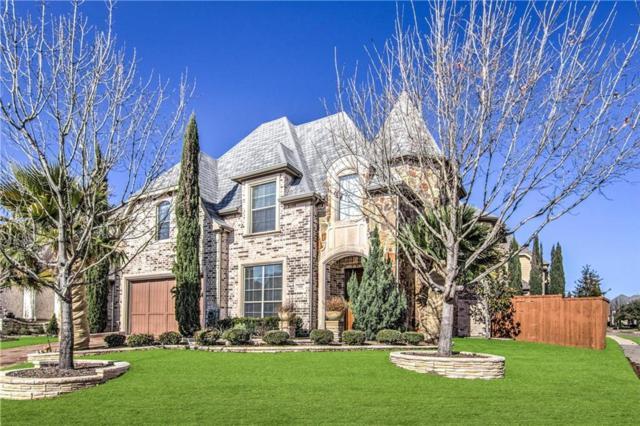 6901 Cannon Falls Drive, Plano, TX 75024 (MLS #13986714) :: Kimberly Davis & Associates