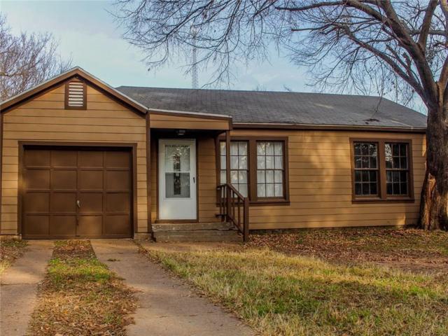806 Lipan Drive, Granbury, TX 76048 (MLS #13986720) :: The Rhodes Team