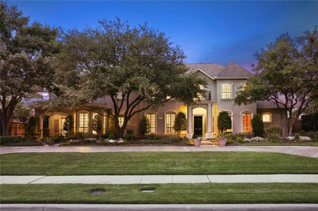 6324 Chamberlyne Drive, Frisco, TX 75034 (MLS #13986732) :: Hargrove Realty Group