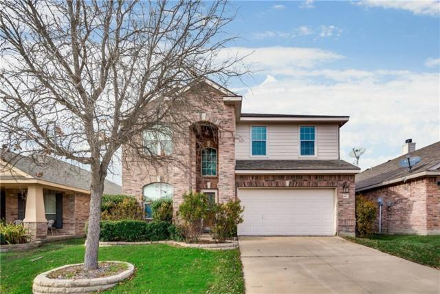 1017 Concan Drive, Forney, TX 75126 (MLS #13986749) :: The Real Estate Station