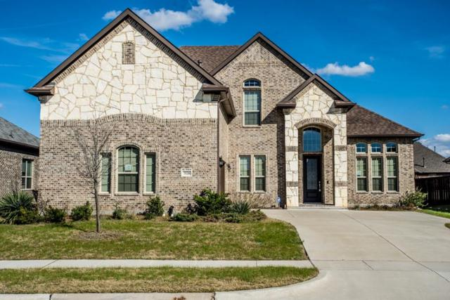7520 Tahoe Drive, Grand Prairie, TX 75054 (MLS #13986750) :: The Chad Smith Team