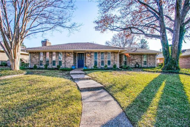 2816 Downing Drive, Plano, TX 75023 (MLS #13986756) :: Kimberly Davis & Associates