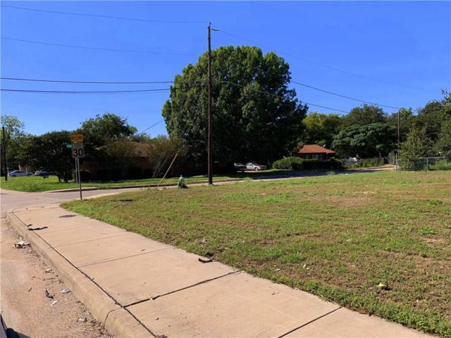 2855 Fordham Road, Dallas, TX 75216 (MLS #13986760) :: Robinson Clay Team