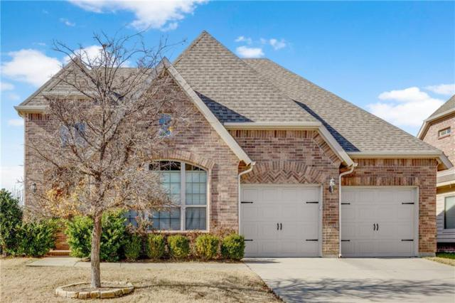 8709 Argentine Way, Plano, TX 75024 (MLS #13986763) :: Kimberly Davis & Associates