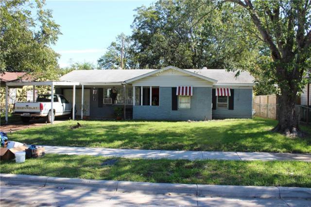 1903 Southridge Drive, Arlington, TX 76010 (MLS #13986774) :: Robinson Clay Team