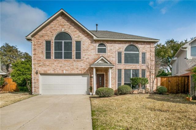 1420 Exeter Drive, Plano, TX 75093 (MLS #13986778) :: The Heyl Group at Keller Williams