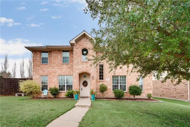 2837 Trailview Drive, Rockwall, TX 75032 (MLS #13986785) :: Robbins Real Estate Group