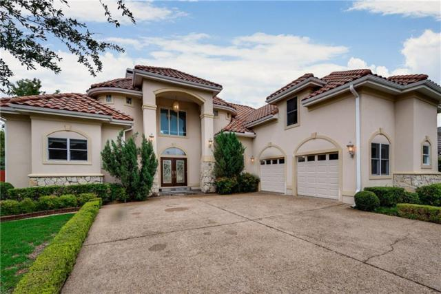 1220 Travis Circle S, Irving, TX 75038 (MLS #13986793) :: Hargrove Realty Group