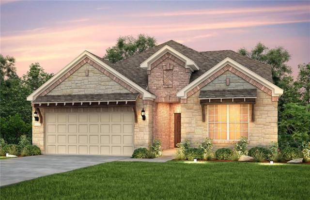 2518 Linwood Drive, Mansfield, TX 76084 (MLS #13986796) :: The Chad Smith Team