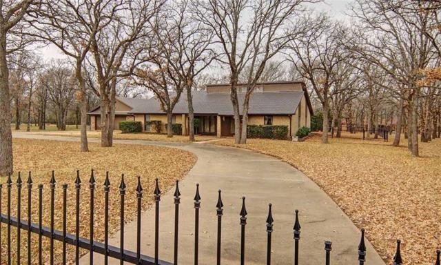 2 Longhorn Road, Mineral Wells, TX 76067 (MLS #13986798) :: Kimberly Davis & Associates