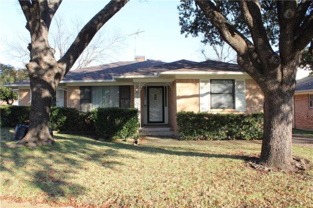 6343 Saratoga Circle, Dallas, TX 75214 (MLS #13986819) :: Robinson Clay Team