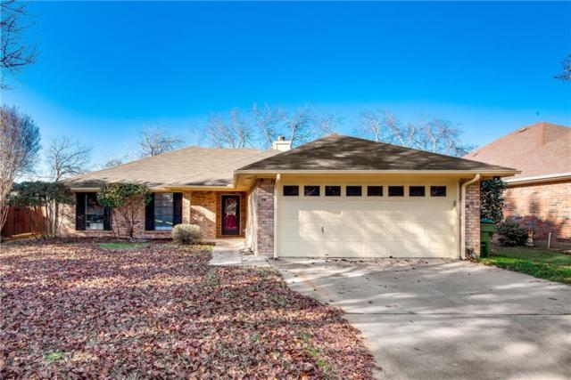 909 Shannon Creek Drive, Mansfield, TX 76063 (MLS #13986839) :: The Chad Smith Team