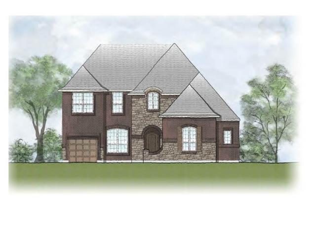 1013 Woodford Drive, Keller, TX 76248 (MLS #13986873) :: Frankie Arthur Real Estate