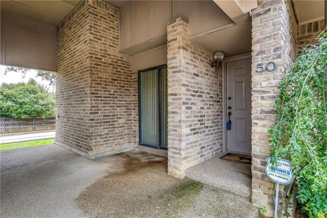207 E Harwood Road #50, Euless, TX 76039 (MLS #13986890) :: The Chad Smith Team